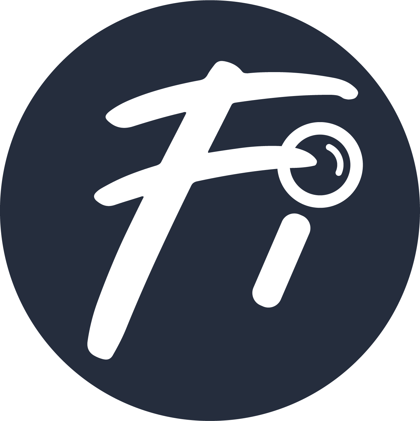 Logo Finders icoontje