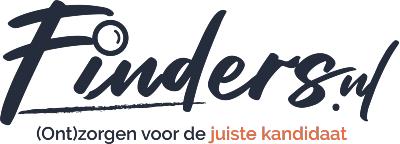 Logo Finders.nl Ontzorgen voor de juiste kandidaat