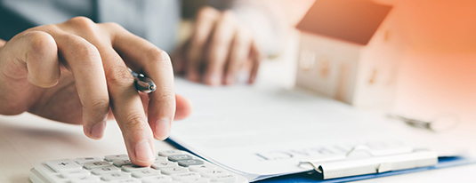 Resultaten Finders Financiële branche