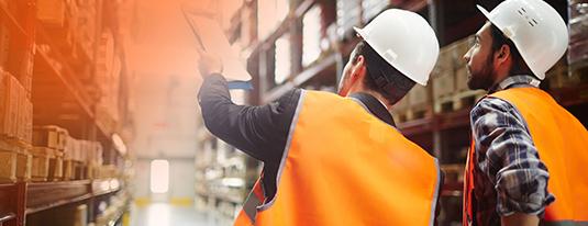 Resultaten Finders in de logistiek en productie