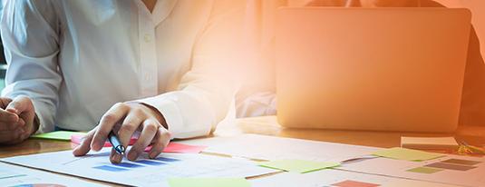 Resultaten Finders Marketing & Communicatie